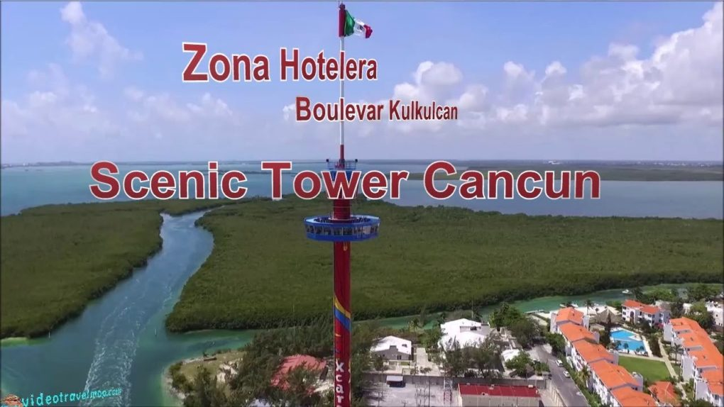 Scenic Tower Cancun