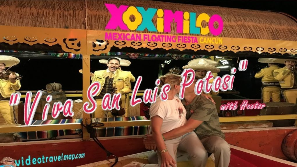 Xoximilco Party