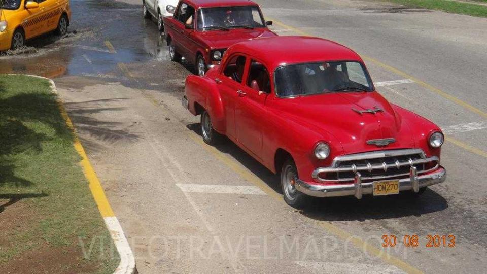 Cuba-86