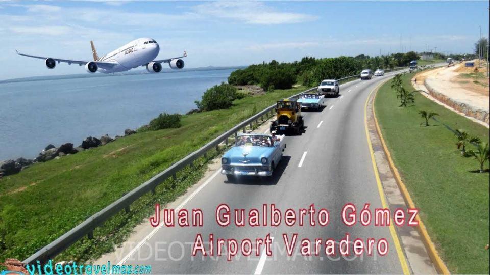 airport-cuba-varadero