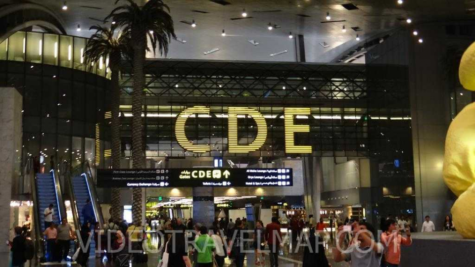 Airport-Doha-6